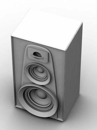 Great loud speakers photo