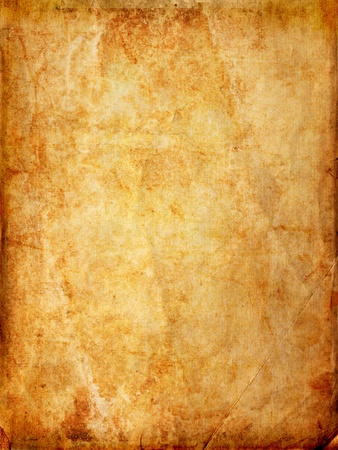 cartas antiguas: Cosecha de a?os papel viejo. Fondo o textura original.  Foto de archivo