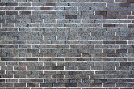 어두운 벽돌 벽 텍스쳐 / 배경 스톡 콘텐츠 - 8741596