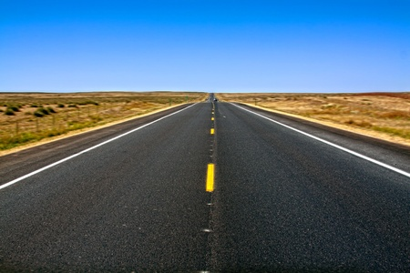 route 66: Road
