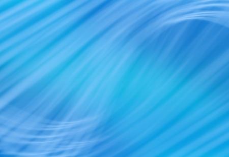 humeur: Fond bleu Banque d'images