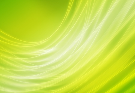 chillout: Green Background