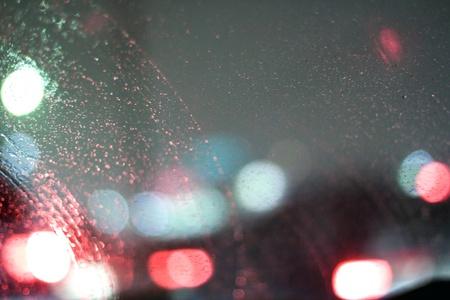 Blured Lights  photo