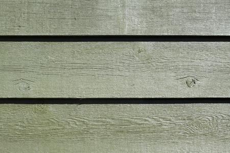 Green Siding Wood Texture Stock Photo - 9351659