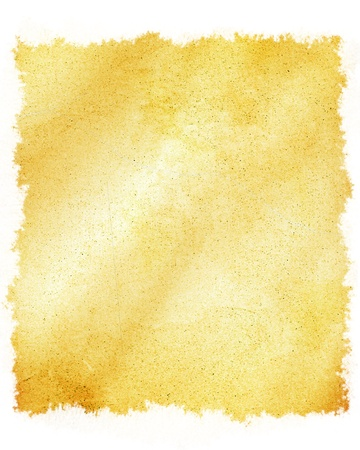 torn: High resolution isolated torn paper template