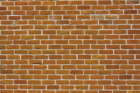 세, 크랭크 및 더러운 빛 갈색 벽돌 벽 스톡 콘텐츠