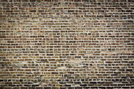 stone wall: Urban Background (Red Brick Wall Texture)