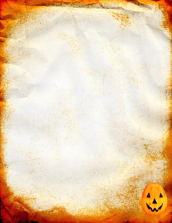 postcard background: Halloween Background  Stock Photo