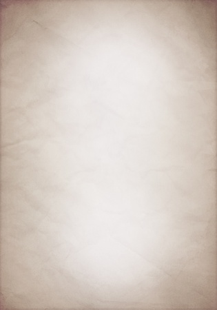 Old Paper Texture / Background Stock Photo - 10340220