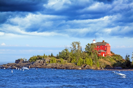 marquette: Light House