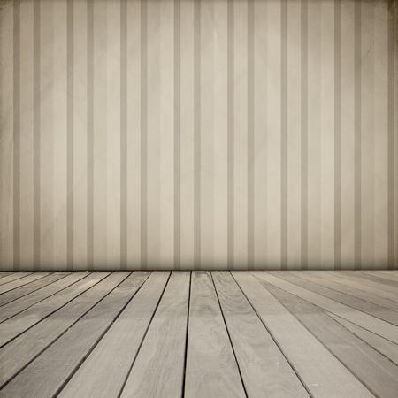 living room wall: Interior Design Stock Photo