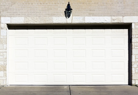 garage: Garage