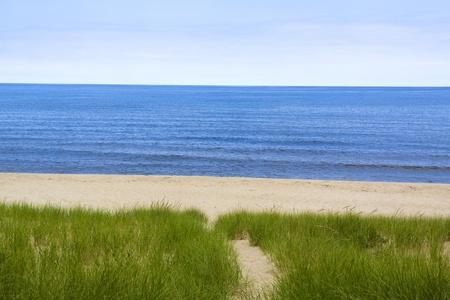 dune: Paseo Foto de archivo
