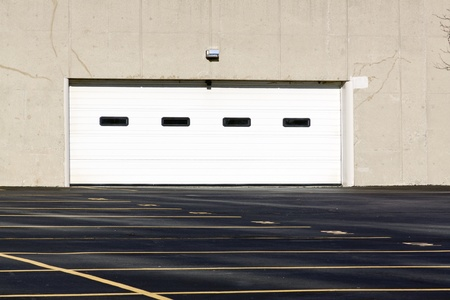 Garage Stock Photo - 11789549