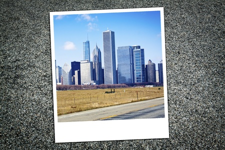 Asphalt Background Reklamní fotografie