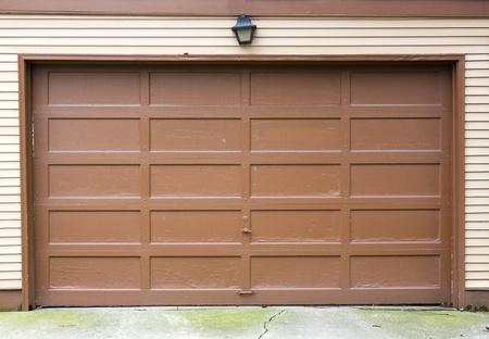 Garage Stock Photo - 11955307