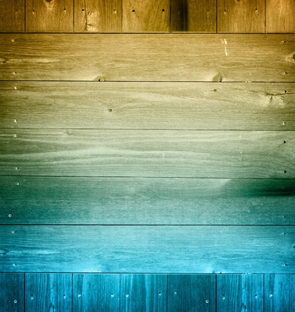 Interior Design - Wooden Wall Stock Photo - 12573530