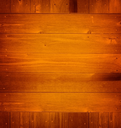 Interior Design - Wooden Wall Stock Photo - 12573512