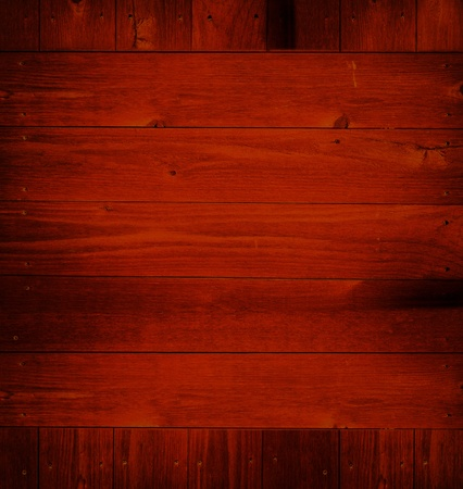 Interior Design - Wooden Wall Stock Photo - 12569910