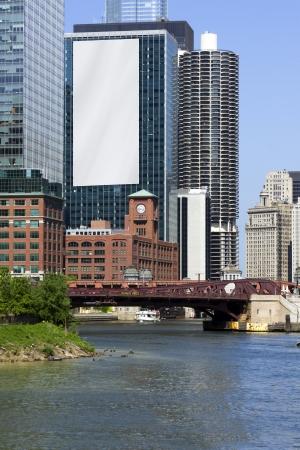 billboard advertising: City Billboard Editorial