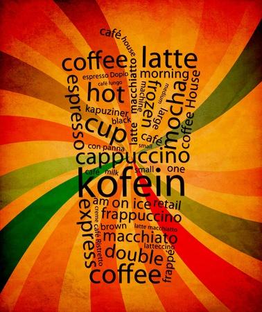 Coffe Menu  photo