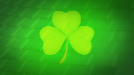 St. Patrick Day Background photo