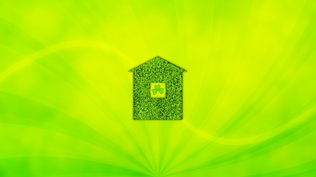 Abstract Real Estate Background photo