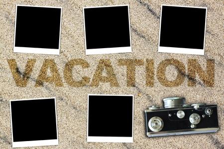 Vacation Background Stock Photo - 13300485