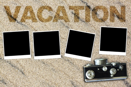 Vacation Background photo