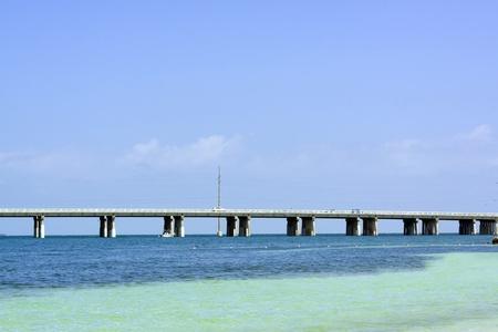 7 Mile Bridge photo