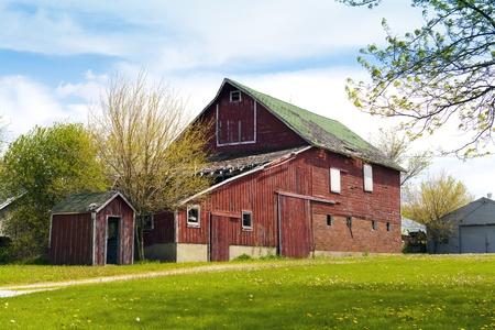 Old Farm  photo