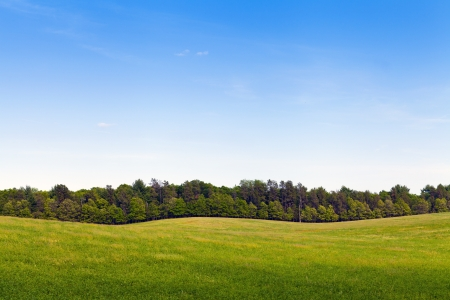 Amerikaanse platteland
