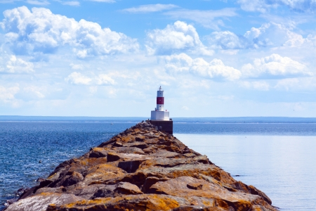 marquette: Lighthouse