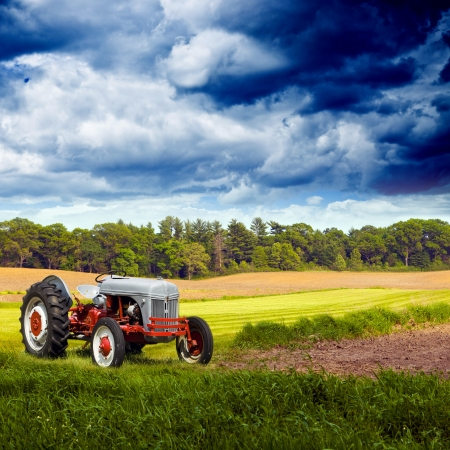 American Countryside photo