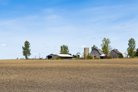 American Countryside Farm photo