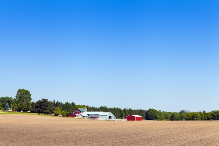 American Countryside Farm photo