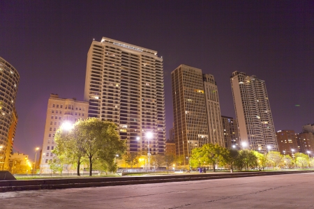 commercial real estate: Luxury Apartments
