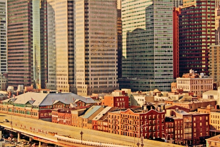 Vintage City Photography  Design  photo