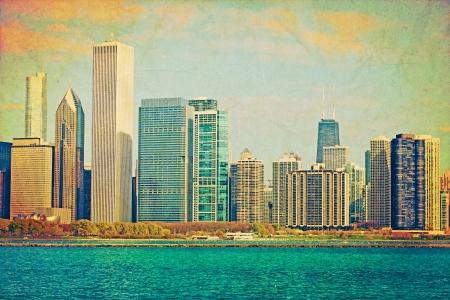 Vintage City Photography  Design