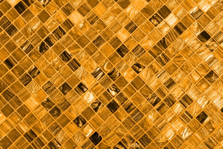 mosaic floor: Tile Background - Interior Design Stock Photo