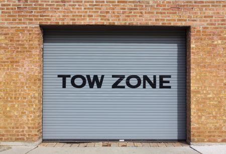 Tow Zone photo