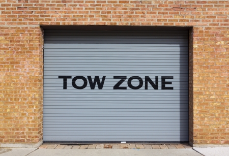 Tow Zone