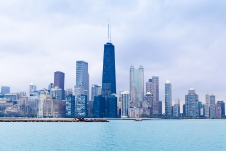 Chicago (Water Front) photo