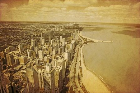 Old Chicago photo