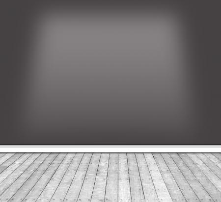 Interior Design - Room Stock Photo