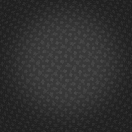 black textured background: Abstract Speaker Design or Interior Design