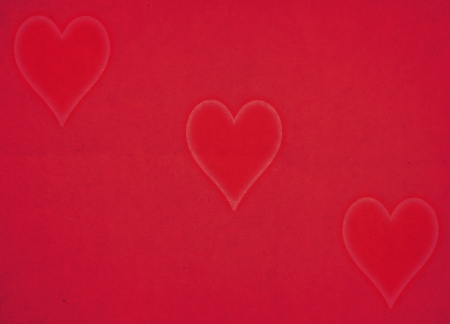 red sheet: Valentines Old Paper Texture