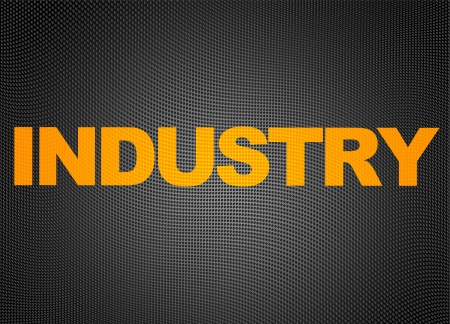 Industrial Background photo