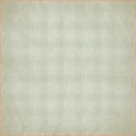 torn: Old Grid Paper