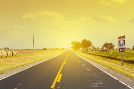 66: Historic Route 66